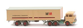 MB LPS 2223 Internationale Transporte - FH-Dach querversteift, 8-fach Teilung - 512/3f