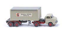 885 - MB 1413 Integrated Container