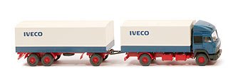 Iveco, Fernlastzug 2/3 - Iveco - Iveco (1)