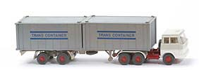 0521-12xf0 - Trans Container, Alucontainer (II)