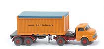 0526-04x0 - MB LS 1413, sea containers, open-top