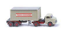 0526-0600 - MB LS 1413, Trans Container open-top
