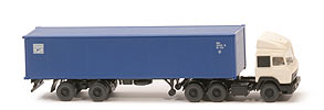 09261 - Iveco, 40 ft Glattwand-Container - Interpool 7a