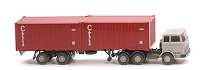 0524-05d0 - MB LPS 2223 Stahlcontainer