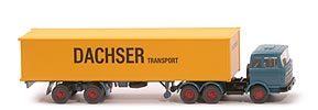 MB LPS 2223 Container-Sattelzug - Dachser - Dachser (2b)