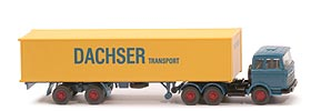 MB LPS 2223 Container-Sattelzug - Dachser - Dachser (2) ?