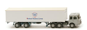 United States Lines -