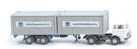 Containers SA -