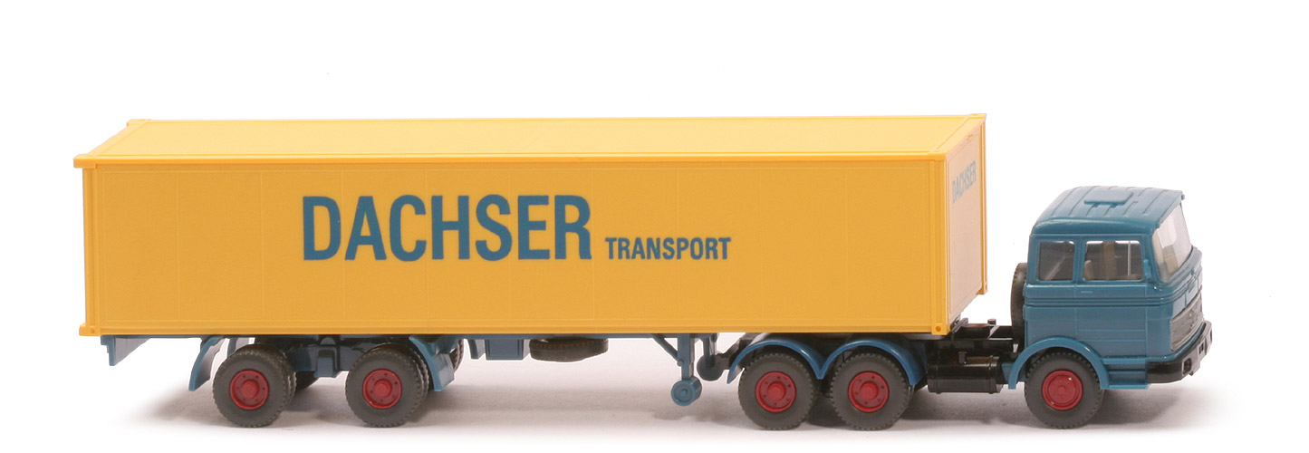 MB LPS 2223 Container-Sattelzug - Dachser - Dachser (2) b ~