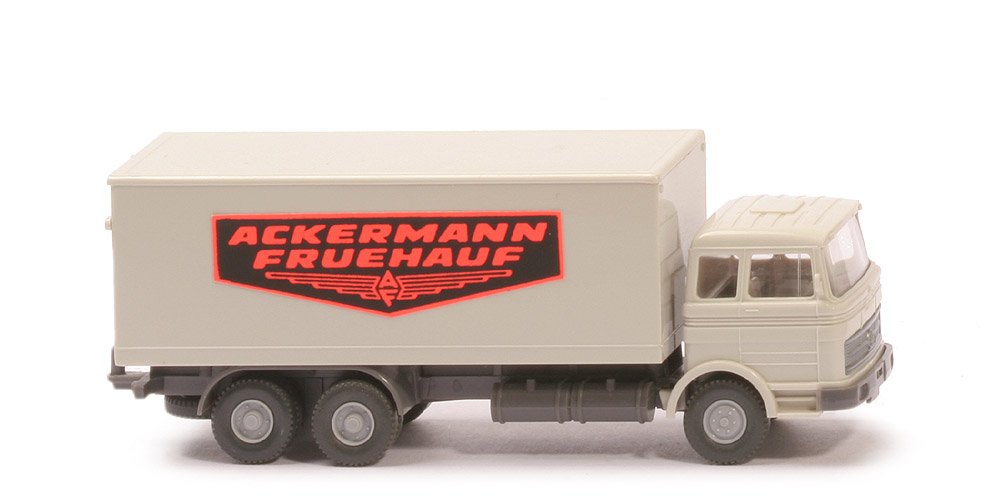 MB LP 2223 Koffer-LKW - Ackermann 3 (Fake ?) - Ackermann (3)