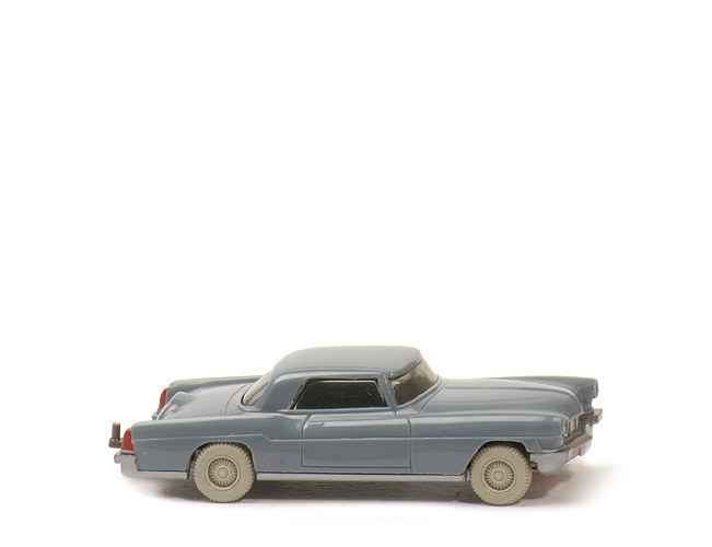 Ford Continental - graublau, BP WIKING - 210/1c